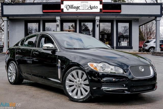2009 Jaguar XF Premium Luxury