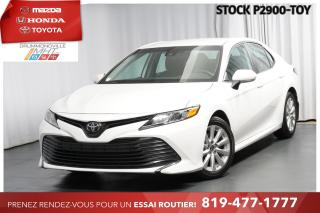 Used 2019 Toyota Camry SIÈGE ÉLECTRIQUE| CAM RECUL| SAFETY SENSE for sale in Drummondville, QC