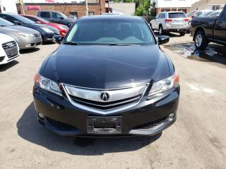 Used 2015 Acura ILX Dynamic w/Navi Pkg**6 Speed*Sunroof*Leather** for sale in Hamilton, ON