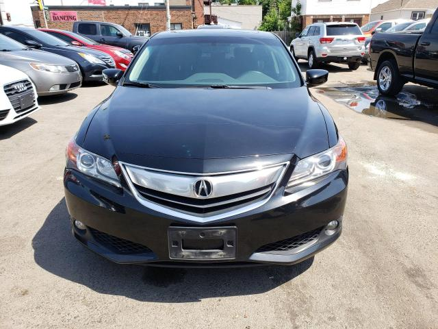 2015 Acura ILX Dynamic w/Navi Pkg**6 Speed*Sunroof*Leather**
