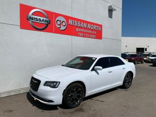 Used 2017 Chrysler 300 300S 4dr AWD Sedan for sale in Edmonton, AB