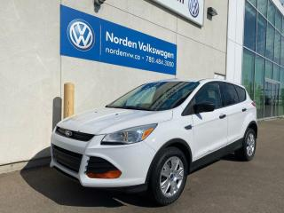 Used 2013 Ford Escape S AUTO - PWR PKG for sale in Edmonton, AB