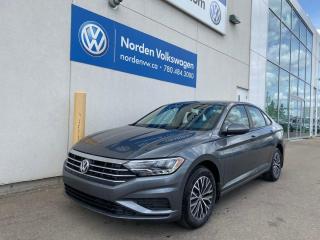 New 2020 Volkswagen Jetta *MANAGER DEMO* COMFORTLINE AUTO for sale in Edmonton, AB