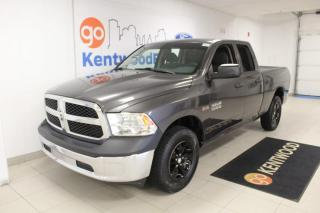 Used 2015 RAM 1500 3 MONTH DEFERRAL! *oac | ST 4WD | Hemi | for sale in Edmonton, AB