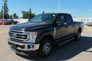 New 2020 Ford F-350 Super Duty SRW Lariat 4x4 SD Crew Cab 160.0 in. WB for sale in Edmonton, AB