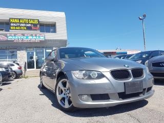 Used 2008 BMW 3 Series 328i/COUPE/RWD/LOADED! for sale in Pickering, ON