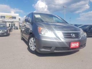 Used 2010 Honda Odyssey SE/8-PASSENGER/DVD/ALLOYS/POWER!! for sale in Pickering, ON