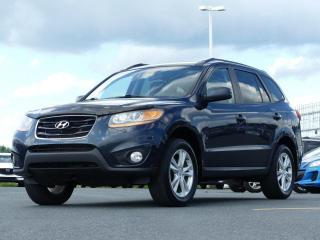 Used 2011 Hyundai Santa Fe AWD JAMAIS ACCIDENTE A FAIBLE PRIX for sale in St-Georges, QC