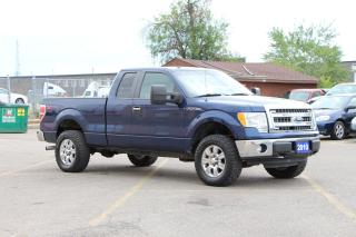 Used 2010 Ford F-150 XLT 4.6L for sale in Brampton, ON