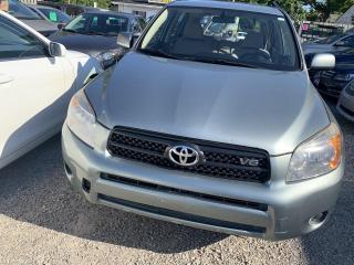 Used 2007 Toyota RAV4 for sale in Oshawa, ON