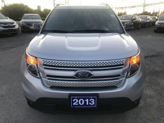 Used 2013 Ford Explorer XLT for sale in Gloucester, ON