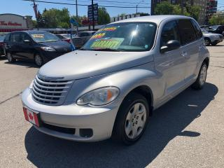 Used 2009 Chrysler PT Cruiser LX for sale in Scarborough, ON
