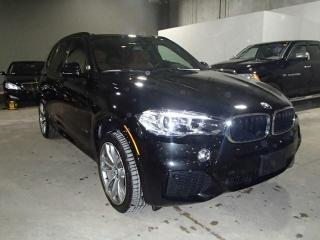 Used 2018 BMW X5 X5 xDrive35i- M SPORT LINE +PREMIUM ENHANCED PKG. for sale in Nepean, ON