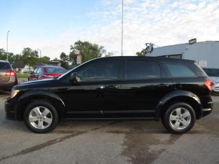 Used 2014 Dodge Journey FWD 4dr Canada Value Pkg for sale in Winnipeg, MB