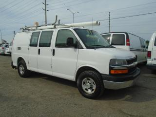 Used 2009 Chevrolet Express 3500 RWD 3500 135 for sale in Mississauga, ON