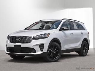 New 2020 Kia Sorento Black Line V6 AWD for sale in Kitchener, ON