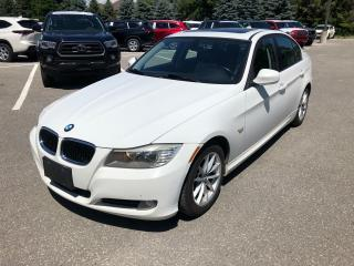 Used 2011 BMW 3 Series 323i for sale in Whitby, ON
