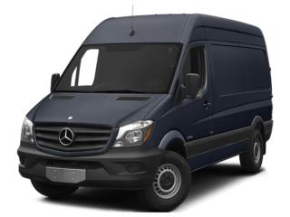 Used 2014 Mercedes-Benz Sprinter 2500 144 for sale in Mississauga, ON