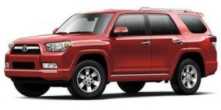 Used 2013 Toyota 4Runner 4WD 4DR V6 SR5 for sale in North Bay, ON
