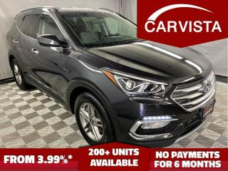 Used 2018 Hyundai Santa Fe Sport 2.4l Awd for sale in Winnipeg, MB