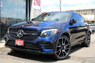 Used 2017 Mercedes-Benz GL-Class GLC43 AMG 21' Rims, Distronic+, 360Cam, Navi, Driver Asist & Much More for sale in North York, ON