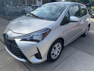 Used 2018 Toyota Yaris 5dr for sale in Hamilton, ON