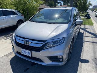 Used 2019 Honda Odyssey EX for sale in Toronto, ON