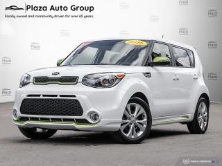 Used 2016 Kia Soul ENERGY EDITION | LOW MILEAGE | 7 DAY EXCHANGE for sale in Richmond Hill, ON