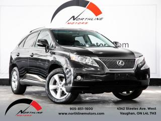 Used 2012 Lexus RX 350 AWD for sale in Vaughan, ON
