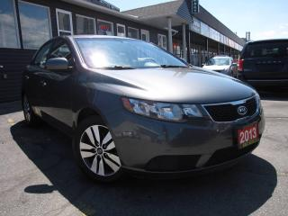 Used 2013 Kia Forte EX for sale in Scarborough, ON