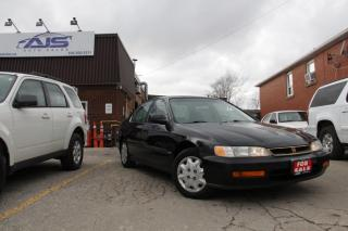 Used 1996 Honda Accord LX for sale in Scarborough, ON