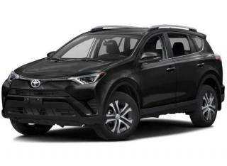 Used 2016 Toyota RAV4 LE for sale in St-Eustache, QC