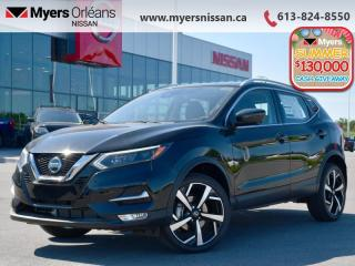 New 2020 Nissan Qashqai AWD SL  - ProPILOT ASSIST for sale in Orleans, ON