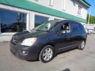 Used 2008 Kia Rondo Familiale 4 portes V6 EX for sale in St-Jérôme, QC