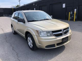 Used 2010 Dodge Journey SE | GREAT CONDITION | PRICE TO SELL for sale in Toronto, ON