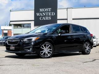 Used 2018 Subaru Impreza SPORT|HB|BLIND|SUNROOF|ALLOY for sale in Kitchener, ON