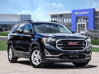 Used 2018 GMC Terrain SLE for sale in Markham, ON
