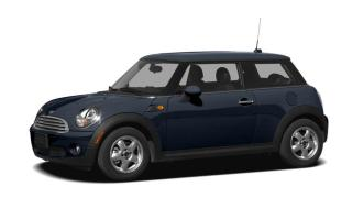 Used 2009 MINI Cooper for sale in Coquitlam, BC