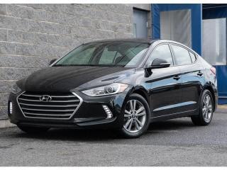 Used 2017 Hyundai Elantra GL BLUETOOTH CAMÉRA DE RECUL for sale in Brossard, QC