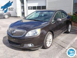 Used 2014 Buick Verano CX for sale in Kingston, ON