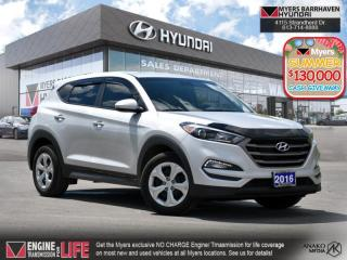 Used 2016 Hyundai Tucson PREMIUM  - $139 B/W for sale in Nepean, ON