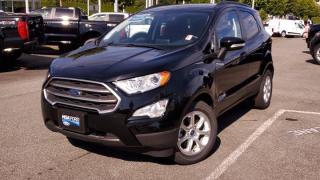 Used 2018 Ford EcoSport SE for sale in Abbotsford, BC