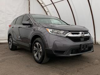 Used 2019 Honda CR-V LX FACTORY REMOTE STARTER, HEATED SEATS, LANE DEPARTURE WARNING, HANDSFREE CALLING for sale in Ottawa, ON