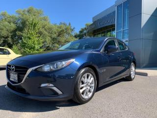 Used 2015 Mazda MAZDA3 GS for sale in Cobourg, ON