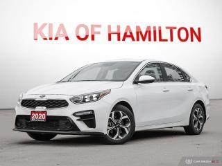 Used 2020 Kia Forte EX for sale in Hamilton, ON