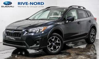 Used 2018 Subaru XV Crosstrek Convenience BLUETOOTH+CAM.RECUL+MAGS for sale in Boisbriand, QC