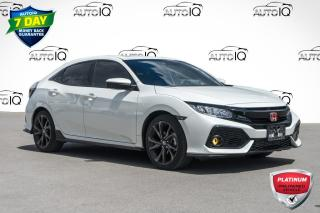 Used 2019 Honda Civic Sport VERY CLEAN LOW MILEAGE CAR for sale in Innisfil, ON