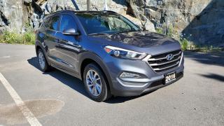 Used 2016 Hyundai Tucson Luxury Navigation! Panoramic Moonroof! All-Wheel Drive! for sale in Sudbury, ON