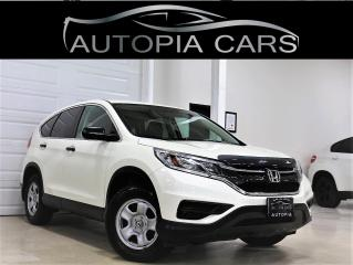 Used 2016 Honda CR-V 2WD 5dr LX for sale in North York, ON