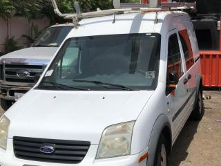 Used 2011 Ford Transit Connect 114.6